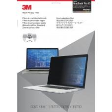 3M PFNAP003 15.4 Macbook Pro專用 黑防窺片
