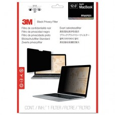 3M PFNAP001 12.0 Macbook專用 黑防窺片