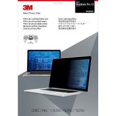 3M PFNAP007 13.0 Macbook Pro 2016專用 黑防窺片