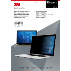 3M PFNAP008 15.0 Macbook Pro 2016專用 黑防窺片