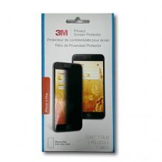 3M IPhone 6 Plus / 6s Plus Black Privacy Fitler