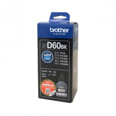 Brother BTD60BK Black Orignal Cartridge ( 黑 / BK )