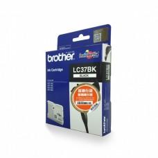 Brother LC37BK Black Orignal Cartridge ( 黑 / BK )