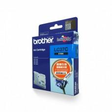 Brother LC37C Cyan Orignal Cartridge ( 藍 / C )