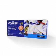 Brother TN-155C Original Cyan Toner Cartridge