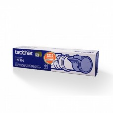 Brother TN-200 Original Black Toner Cartridge