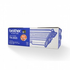Brother  TN-2025 Original Black Toner Cartridge