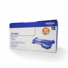 Brother TN-2060 Original Black Toner Cartridge