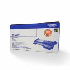 Brother  TN-2260 Original Black Toner Cartridge