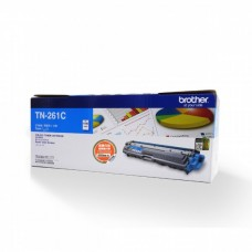 Brother  TN-261C Original  Cyan TonerCartridge