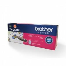 BROTHER TN-263 Original Magenta Toner Cartridge ( Magenta / 藍 )