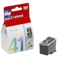 Canon CL-41 Color Original Cartridge