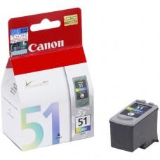 Canon CL-51 Color Original Cartridge
