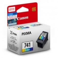 Canon CL-741 Color Original Cartridge