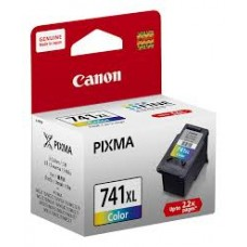 Canon CL-741XL Color Original Cartridge