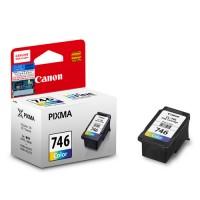 Canon CL-746 Color Original Cartridge
