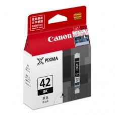 Canon CLI-42 Black Original Cartridge