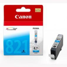 Canon CLI-821 Cyan Original Ink Cartridge