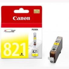 Canon CLI-821 Yellow Original Ink Cartridge