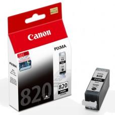 Canon PGI-820 Black Original Ink Cartridge