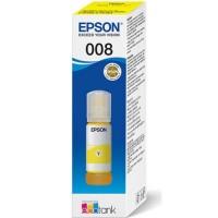 Epson 008 Yellow Original Cartridge T06G400 ( 黃 / Y )