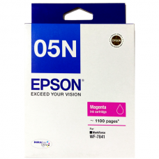EPSON 05N Magenta Original Cartridge T05N383 ( 紅 / M )