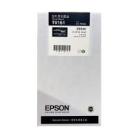 EPSON T9151 Photo Black Original Cartridge T915180 ( 照片黑 )