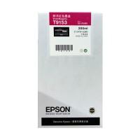 EPSON T9153 Vivid Magenta Original Cartridge T915380 ( 鮮洋紅 )