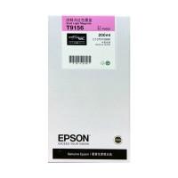 EPSON T9156 Light Vivid Magenta Original Cartridge T915680 ( 淡鮮洋紅 )