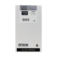 EPSON T9157 Light Black Original Cartridge T915780 ( 淡黑 )