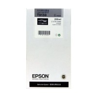 EPSON T9159 Light Light Black Original Cartridge T915980 ( 淡淡黑 )