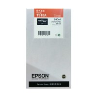 EPSON T915A Orange Original Cartridge T915A80 ( 橙 )