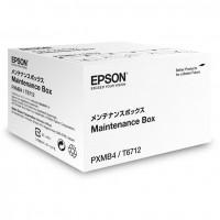 Epson T6712 Ink Maintenance Box