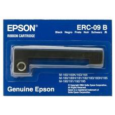EPSON S015354 / ERC-09 B Original Ribbon ( 黑 / BK )
