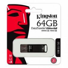Kingston DataTraveler Elite G2 64GB USB3.1