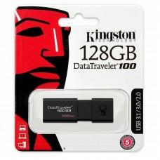 Kingston DataTraveler 100 G3 128GB USB3.0