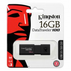 Kingston DataTraveler 100 G3 16GB USB3.0