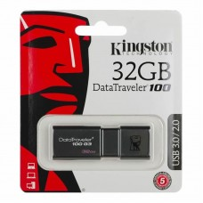 Kingston DataTraveler 100 G3 32GB USB3.0