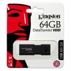Kingston DataTraveler 100 G3 64GB USB3.0