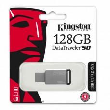 Kingston DataTraveler 50 128GB USB3.0