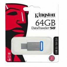 Kingston DataTraveler 50 64GB USB3.0
