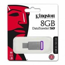 Kingston DataTraveler 50 8GB USB3.0