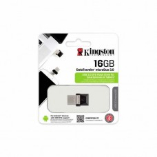 Kingston DataTraveler microDuo 3.0 16GB ( USB3.0 + OTG )