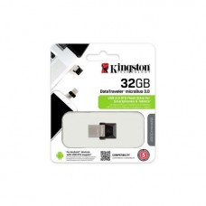 Kingston DataTraveler microDuo 3.0 32GB ( USB3.0 + OTG )
