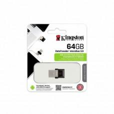 Kingston DataTraveler microDuo 3.0 64GB ( USB3.0 + OTG )