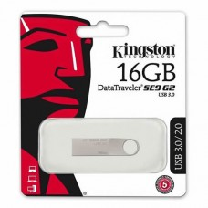Kingston DataTraveler SE9 G2 16GB USB3.0