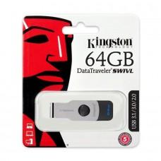 Kingston DataTraveler SWIVL 64GB USB3.0