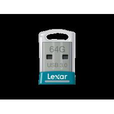 LEXAR JumpDrive S45 64GB USB3.0 Flash Drive