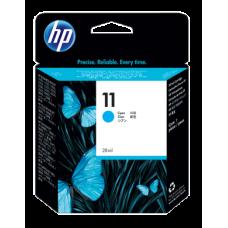 HP 11 Cyan Original Cartridge ( C4836A )