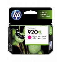 HP 920XL Magenta High Yield Original Cartridge ( CD973AA )